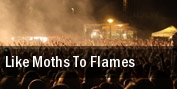 Like Moths To Flames In The Venue tickets
