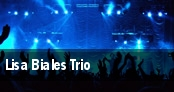 Lisa Biales Trio Cleveland tickets