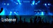 Listener tickets