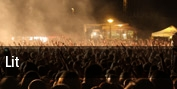 Lit Bayfront Festival Park tickets