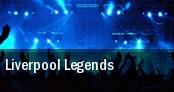 Liverpool Legends tickets