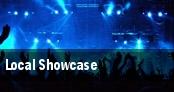 Local Showcase Empire Arts Center tickets