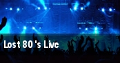 Lost 80's Live House Of Blues tickets