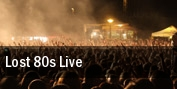 Lost 80's Live tickets