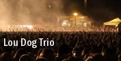 Lou Dog Trio Portland tickets