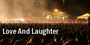 Love And Laughter Detroit tickets