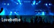 Lovebettie Pittsburgh tickets