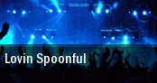 Lovin' Spoonful tickets