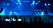 Luca Hanni Bremen tickets
