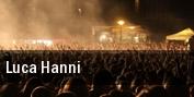 Luca Hanni Uni tickets