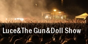 Luce&The Gun&Doll Show Wente Vineyards tickets