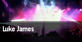 Luke James Charlotte tickets