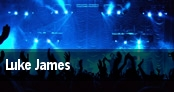 Luke James East Rutherford tickets