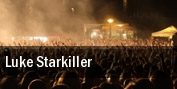 Luke Starkiller New Orleans tickets