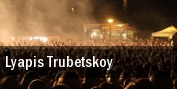 Lyapis Trubetskoy New York tickets