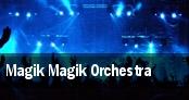 Magik Magik Orchestra tickets
