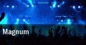 Magnum Manchester Academy 3 tickets