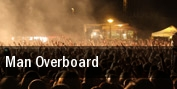 Man Overboard Oakland tickets