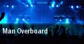 Man Overboard Philadelphia tickets