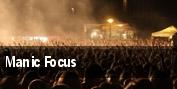 Manic Focus tickets