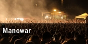 Manowar Feria de Muestras tickets