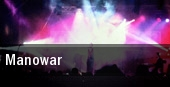 Manowar Paramount Theatre tickets