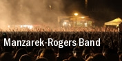 Manzarek-Rogers Band New York tickets