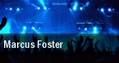 Marcus Foster Denver tickets