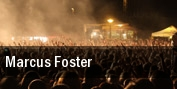 Marcus Foster New York tickets