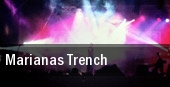 Marianas Trench MTS Centre tickets