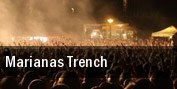 Marianas Trench New York tickets