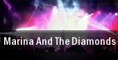 Marina And The Diamonds Showbox SoDo tickets