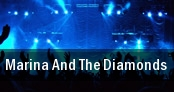 Marina And The Diamonds The Hmv Forum tickets