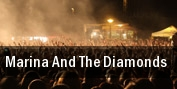 Marina And The Diamonds Theatre Of The Living Arts tickets