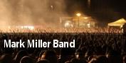 Mark Miller Band tickets