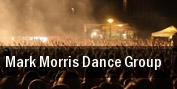 Mark Morris Dance Group Slade Rooms tickets