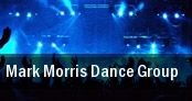 Mark Morris Dance Group Wolverhampton tickets