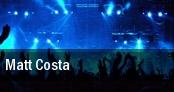 Matt Costa New York tickets