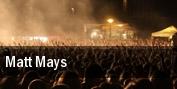 Matt Mays Calgary tickets