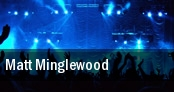 Matt Minglewood Deerfoot Inn And Casino tickets