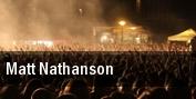 Matt Nathanson Cains Ballroom tickets