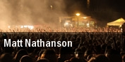 Matt Nathanson The Wiltern tickets