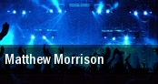 Matthew Morrison Clyde Auditorium tickets