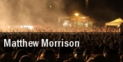 Matthew Morrison Detroit tickets