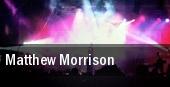 Matthew Morrison Toronto tickets