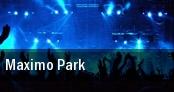Maximo Park tickets