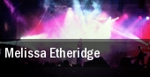 Melissa Etheridge Borgata Events Center tickets