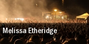 Melissa Etheridge Paramount Theatre tickets
