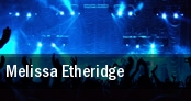 Melissa Etheridge Saratoga tickets