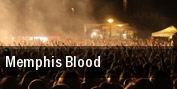 Memphis Blood tickets